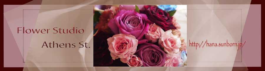 Flower Studio Athens St.